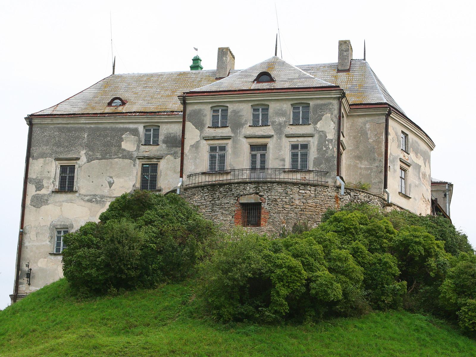 Рабство в замке 1 фотография